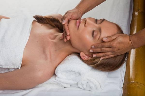 advantages of spa treatment