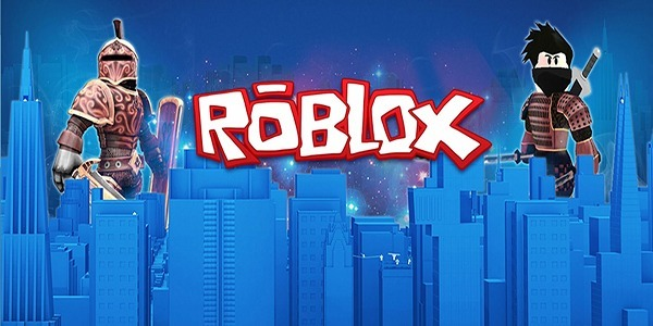 the robux game