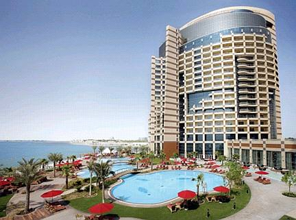 hotels in sharjah