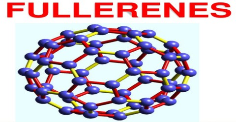 Fullerene Chemical Properties